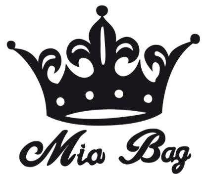 Mia bag logo