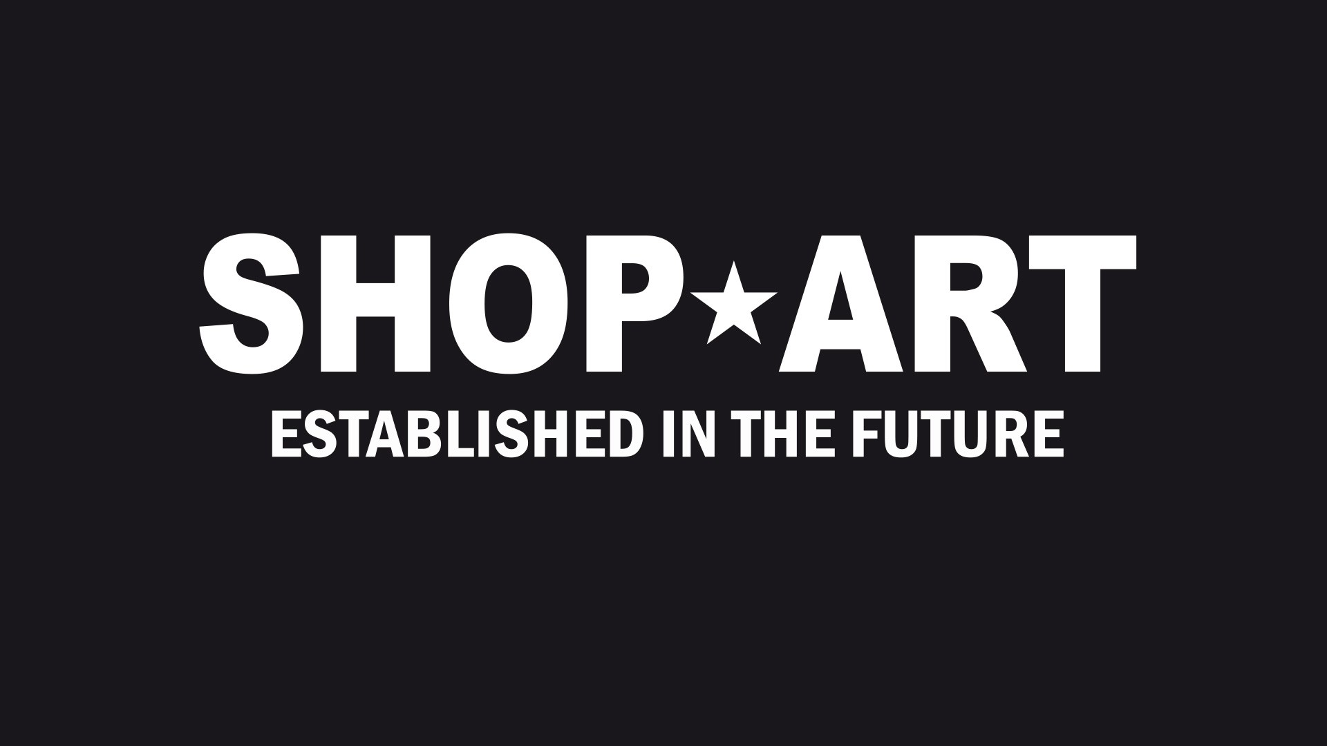 Shop Art logo
